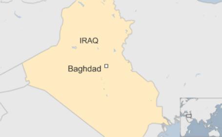 Atentat sinucigas in Bagdad: Sunt cel putin 30 de morti si 60 de raniti