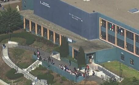 scoala San Francisco