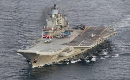amiral Kuznetov