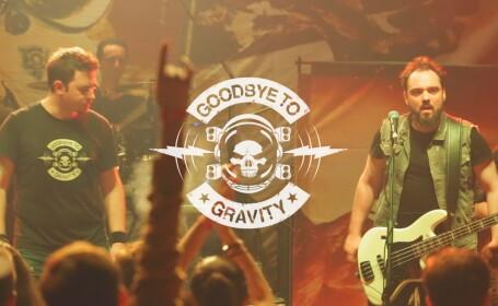 La aproape 1 an de la tragedie, Goodbye to Gravity lanseaza un clip nou: \