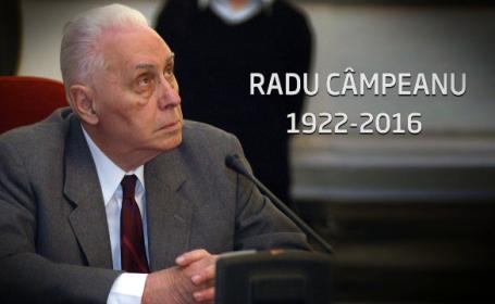 Radu Campeanu