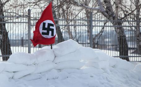 O baza secreta a nazistilor a fost descoperita dupa 72 de ani, in zona arctica. Ce au gasit cercetatorii rusi la fata locului