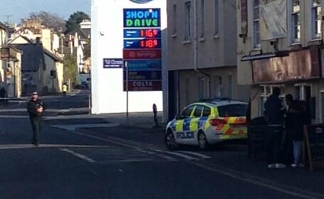 Alerta in Marea Britanie, dupa ce un nou dispozitiv suspect a fost gasit de politie. Masuri de securitate sporite la metrou