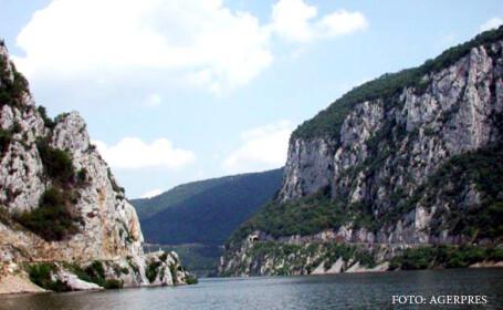 Clisura Dunării, plină de turişti chiar înainte să înceapă sezonul oficial