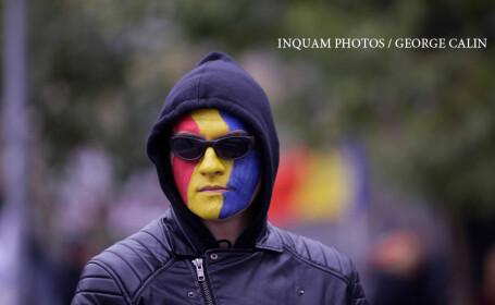 Platforma Unionistă Acţiunea 2012 organizează marşul 'Luptă pentru Basarabia', în București, sâmbătă 22 octombrie 2016