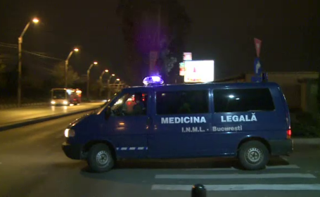 Moarte suspecta intr-un hotel de lux din Capitala. Cadavrul unui om de afaceri a fost gasit in stare de descompunere