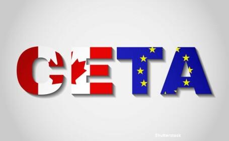 De ce refuza Valonia sa semneze acordul care ne-ar scapa de vizele pentru Canada. Premier: \