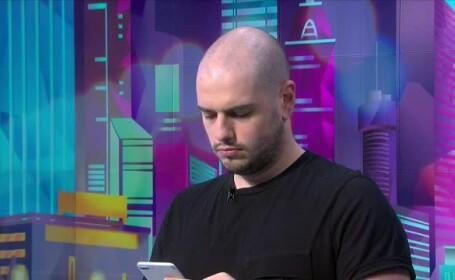 Matei Dima, Bromania