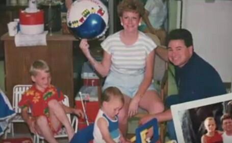 A disparut in urma cu 23 de ani, iar de atunci familia nu a mai stiut nimic de el. Unde a fost gasit acum, viu si nevatamat