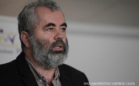 Eugen Iancu: La aproape 3 ani de la Colectiv, incendiile izbucnesc periodic în spații publice