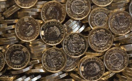 noua moneda de o lira