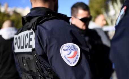 Fratele atacatorului din Marseille, arestat în Italia