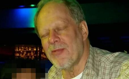 Atacatorul din Las Vegas își agresa verbal iubita în public