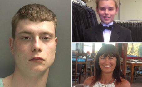 Un britanic fără adăpost a ucis familia care i-a oferit o mână de ajutor