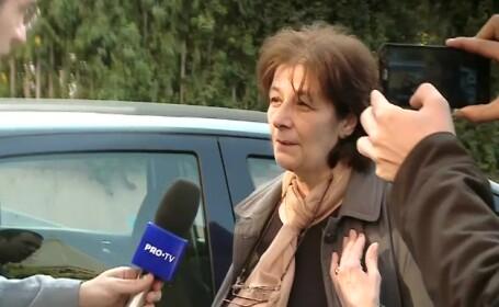 Administratora azilului care a luat foc în București, pusă sub învinuire