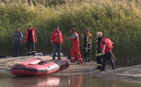Un băiat de 15 ani din Arad a murit înecat. Un copil de 7 ani a fost martor