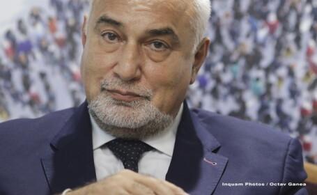Vosganian, despre Pilonul II de pensii: Banii sunt ai cetăţenilor, nu sunt ai fondurilor, nu pot fi luați