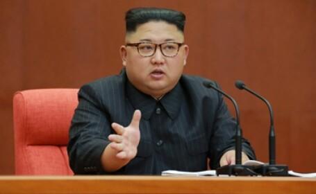 Coreea de Nord intenționează să-și ascundă armele nucleare într-o \