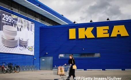 IKEA - AFP/Getty