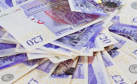 Un britanic a încasat sute de mii de lire, în mod eronat. Ce a urmat