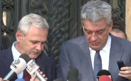 Criză în PSD. Shhaideh, Plumb și Ilie ar urma să demisioneze joi