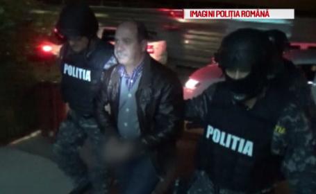 Afaceriști cu fier vechi din Gorj și Mehedinţi, arestați pentru evaziune fiscală