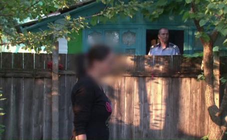 Femeie din Vaslui, arestată în timp ce-și ducea copiii la școală. Ce a făcut în 2013