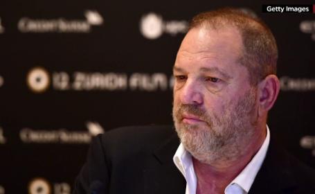 Harvey Weinstein, dat afară de Academia Americană de Film, care decernează Oscarurile