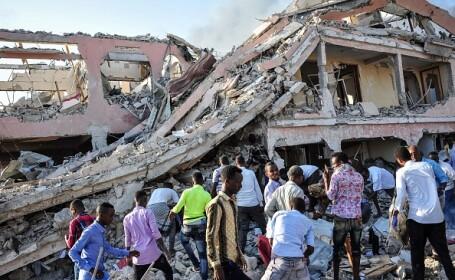 mogadishu, somalia, atentat