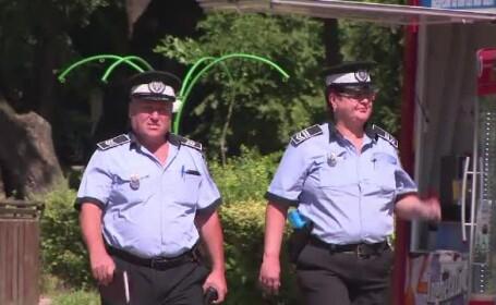 Poliţia locală din Galaţi apelează la agenţi voluntari. 40 pe loc, deşi nu sunt plătiţi
