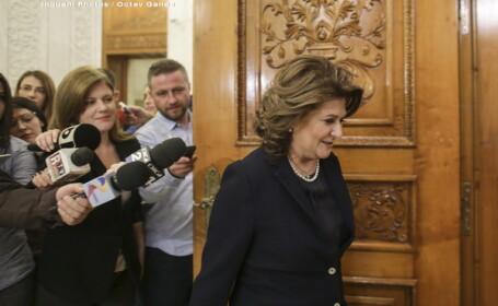 Rovana Plumb a anunțat comisia JURI din PE că și-a plătit datoria cu 2 apartamente