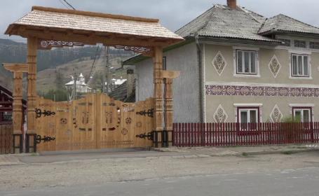 Localitatea din România înclusă in top 10 cele mai colorate destinații europene