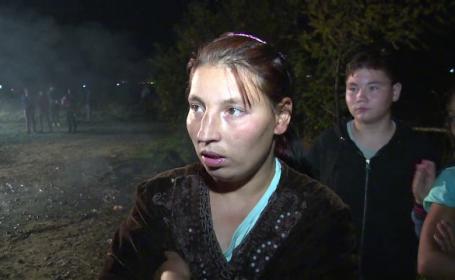 A dat foc la casa unei familii de șase persoane ca să se răzbune pe iubita care l-a părăsit