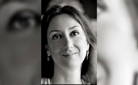 Cazul care a zguduit Malta. Un om de afaceri, inculpat pentru uciderea jurnalistei Caruana Galizia
