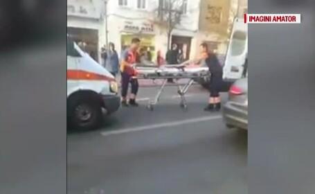 Un tânăr din Cluj a furat cutia milei din biserică. Ce nenorocire l-a lovit în următoarele minute