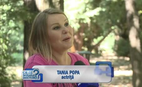 Tania Popa de la \