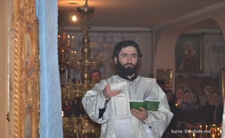 Preot Republica Moldova