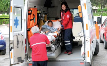 tănâr ambulanță Vaslui