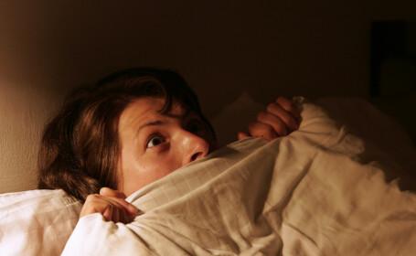 femeie agresata noaptea