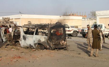 Atac al Qaeda