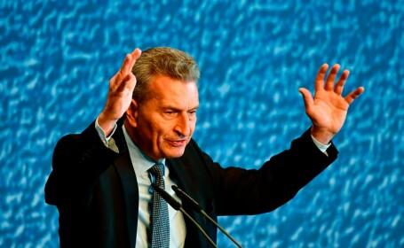 Comisar european: România are șanse să se încadreze în ținta de deficit bugetar de 3%