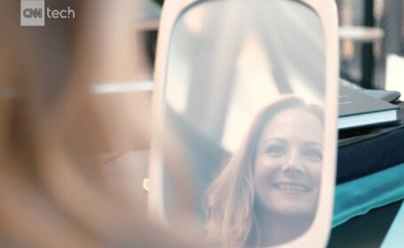 Oglinda inteligenta