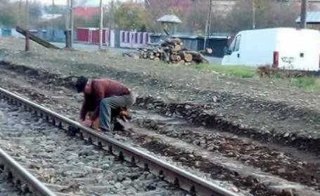 caine cale ferata