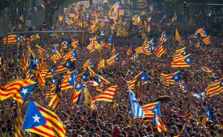 mars pro independenta catalonia