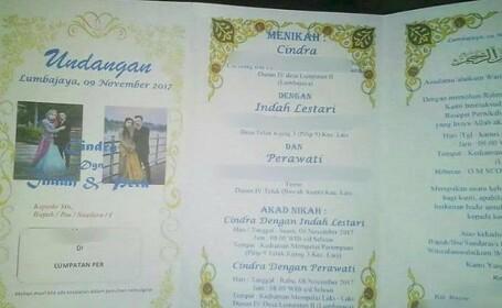 invitație la nunta