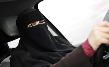 Femeile din Arabia Saudită vor avea voie să asiste la meciuri pe trei stadioane