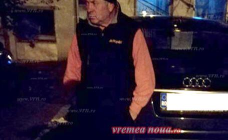 Un șofer din Vaslui a accidentat grav o fetiță, după care a dat vina pe soția lui