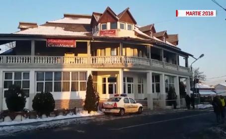 A început procesul în cazul barmaniței ucise cu brutalitate în Satu Mare