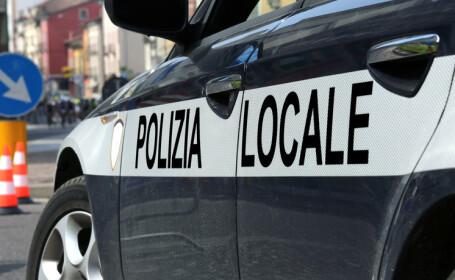 Bătrân din Italia, acuzat de o româncă că a agresat-o. \