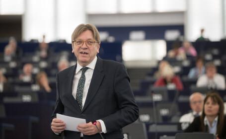 """România, amenințată de un lider UE cu Articolul 7. """"Nu sunteți departe de asta"""""""